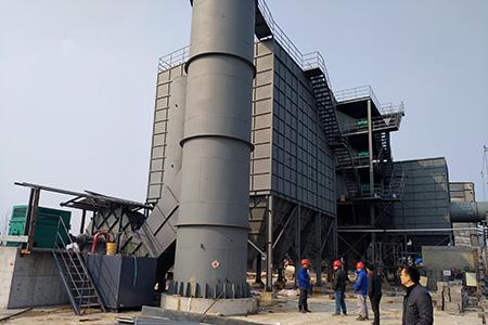通風換氣設備創新發展帶動風機市場的發展